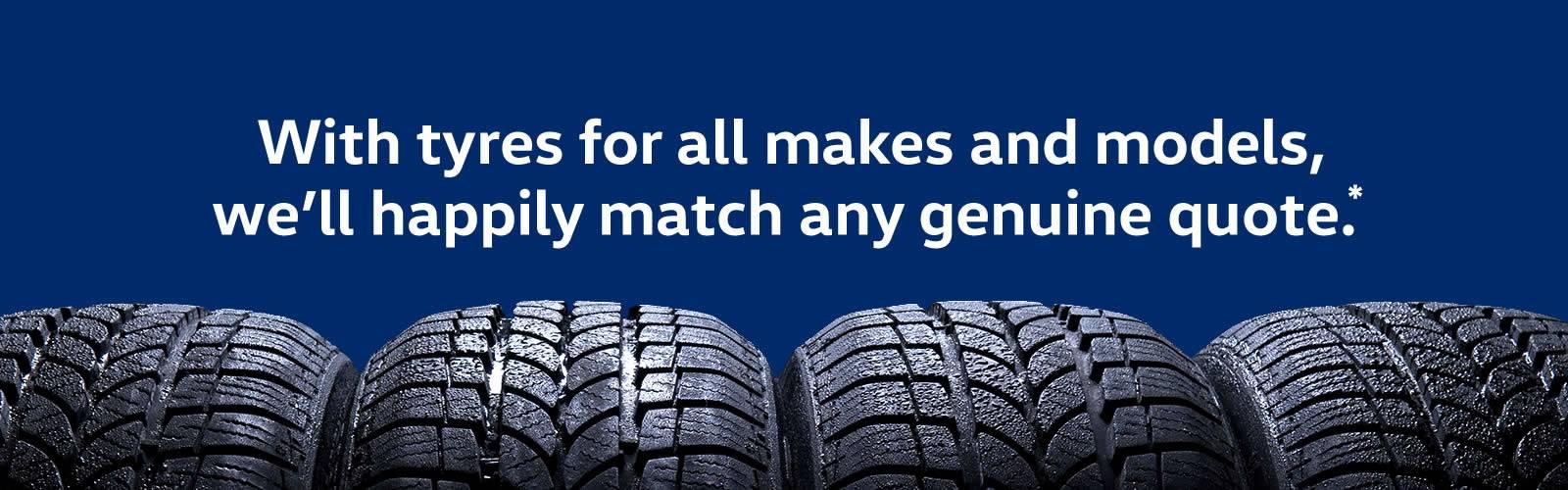 Donacaster Volkswagen Tyre Centre