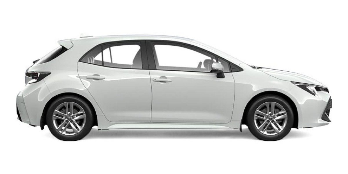 blog large image - Test Drive the Toyota Corolla Hatch TODAY | Ken Mills Toyota
