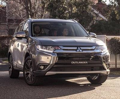 How To Choose The Right Mitsubishi Car For You image