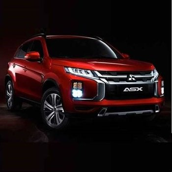 All New ASX! Small Image