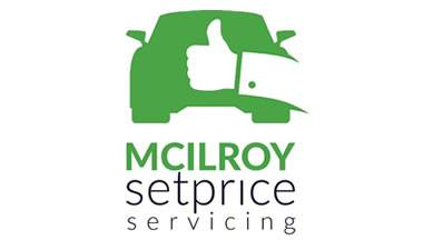 McIlroy Auto Group Setprice Servicing