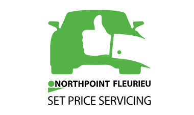 North Point Fleurieu - Setprice Servicing