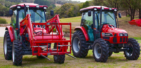 Metro Auto Mahindra - Agricultural Machinery Dealership