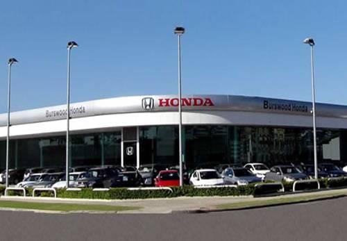 Burswood Honda