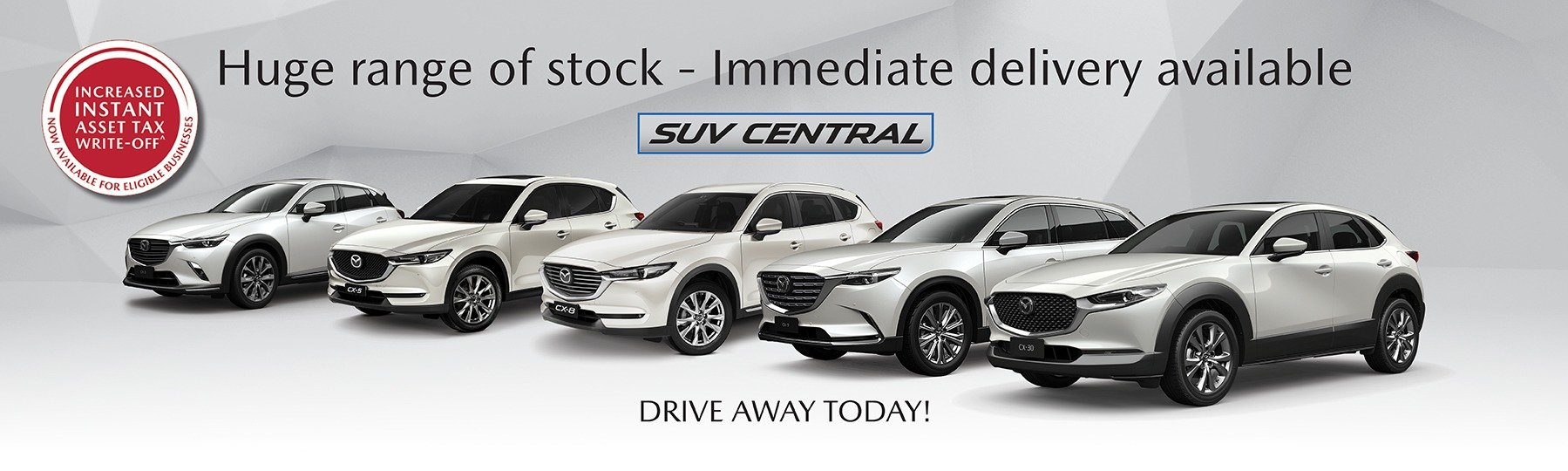 SUV Central
