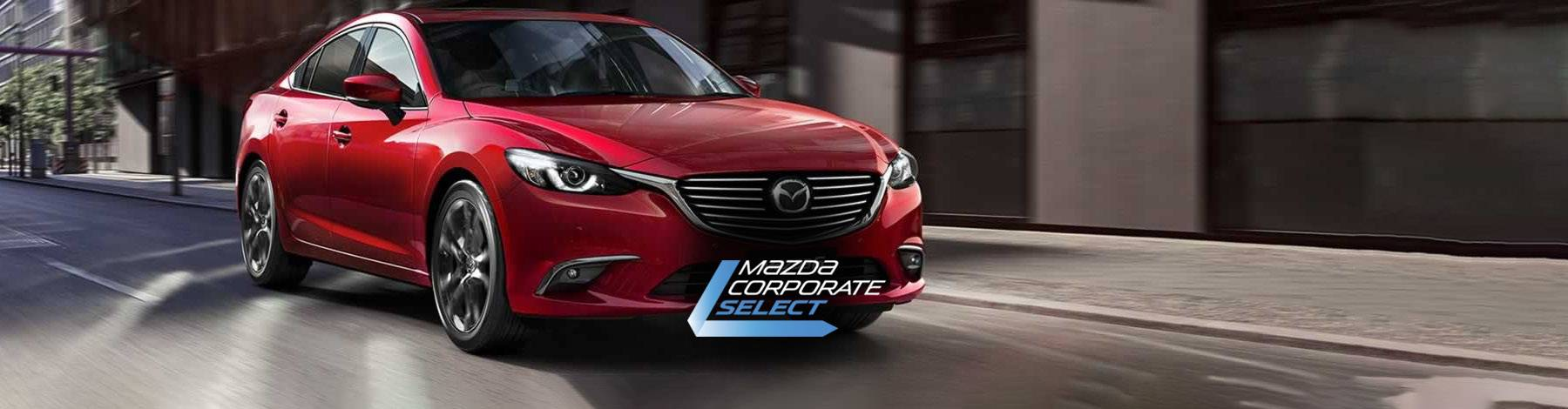 AMR Mazda is your local Mazda dealer, offering great driveaway deals