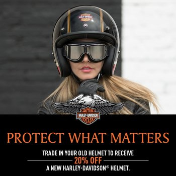 PROTECT WHAT MATTERS Small Image