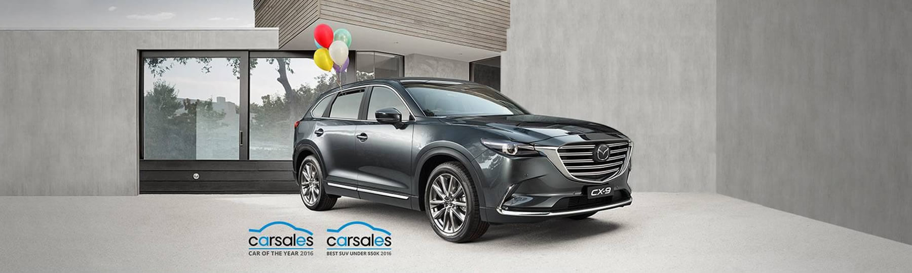 Graeme Powell Mazda Used Cars