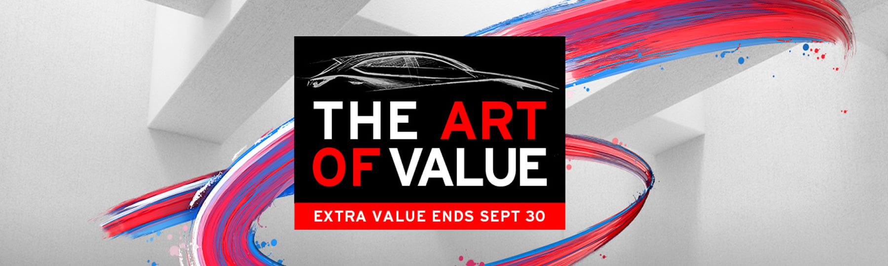 Mazda Factory Offer September