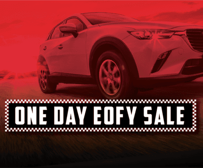 One Day EOFY Sale image