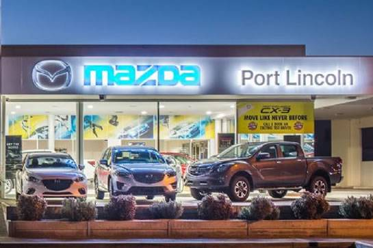 Port Lincoln Mazda-Welcome