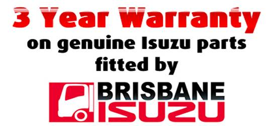 Brisbane Isuzu Parts