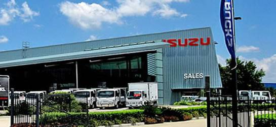 Brisbane Isuzu Finance