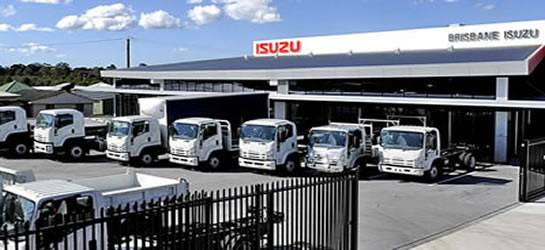 Brisbane Isuzu Careers
