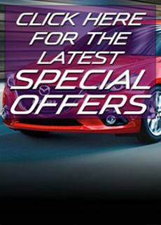 Click Here - To see Newcastle Mazda's Latest Special Offers
