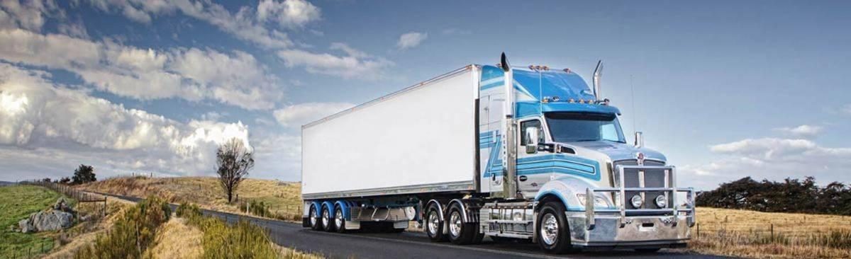 Kenworth T610 Truck - Kenworth DAF Melbourne