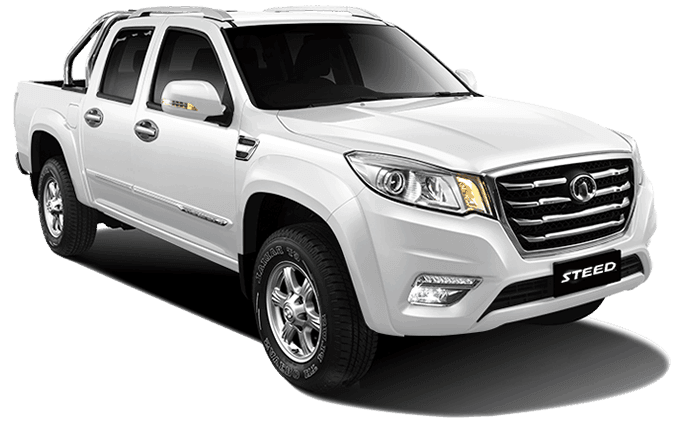 Noosa great wall great wall new vehicles for Great wall motors stock