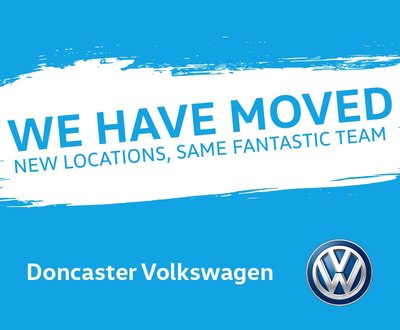 We are moving! image