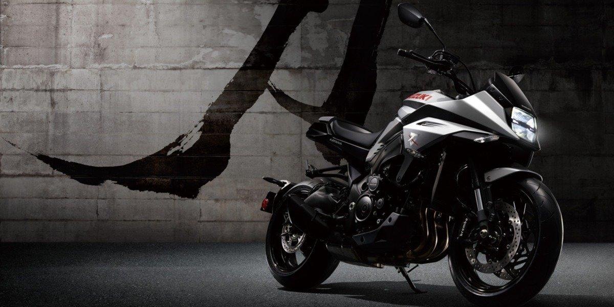 blog large image - The Suzuki Katana - Now Available
