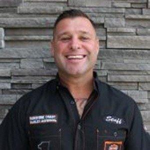 Brett Helmers