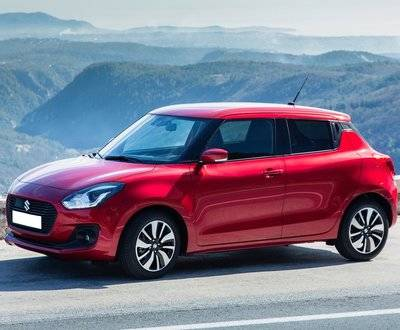 Suzuki Swift image