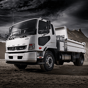 Find out more about Daimler Trucks Adelaide Fuso.