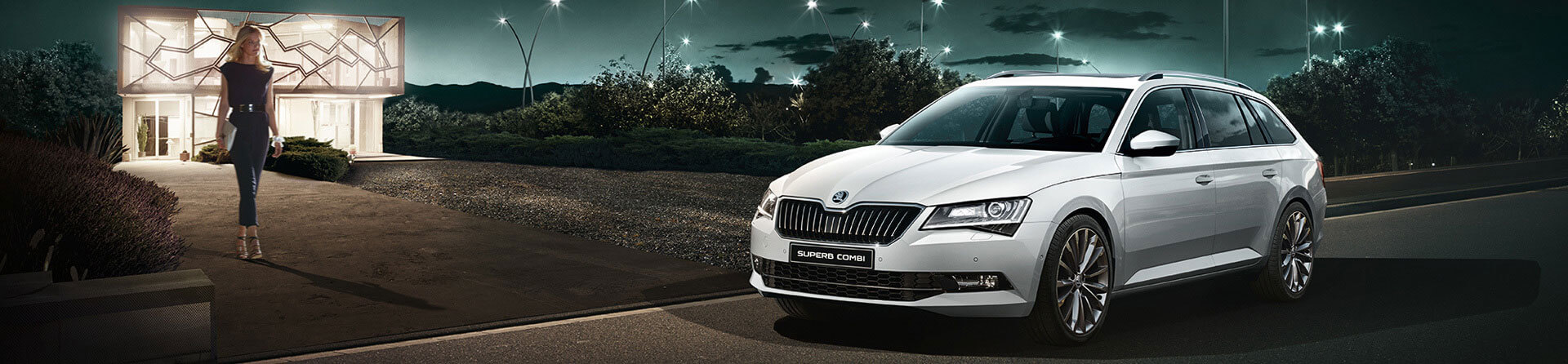 Skoda Internal Page Image