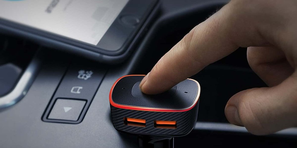 blog large image - How to best accessorise your car