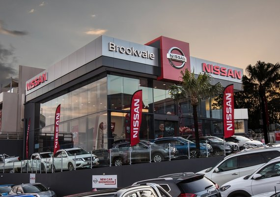 Brookvale Nissan NSW
