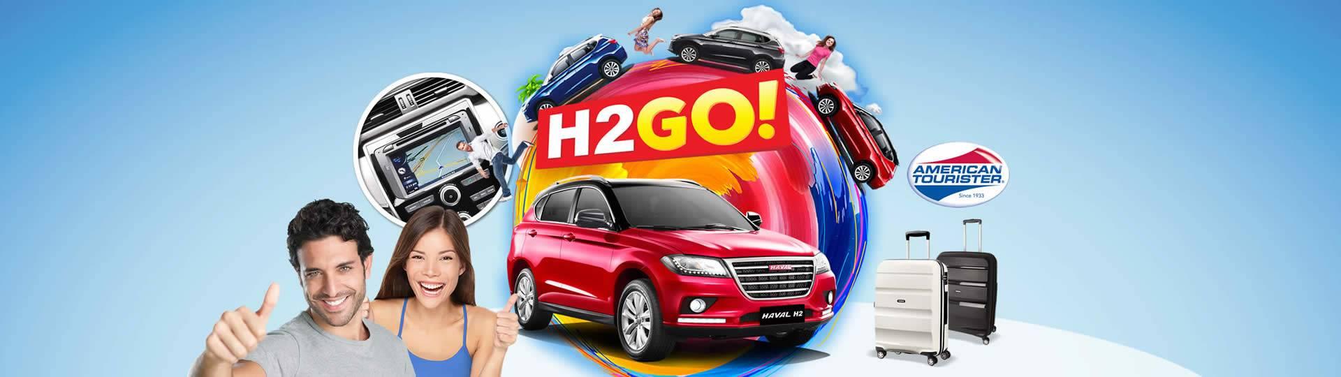 Haval H2GO