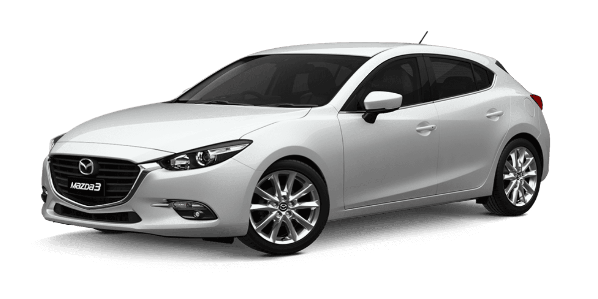 blog large image - A Quick 2018 Mazda 3 SP25 Astina Equipment Overview