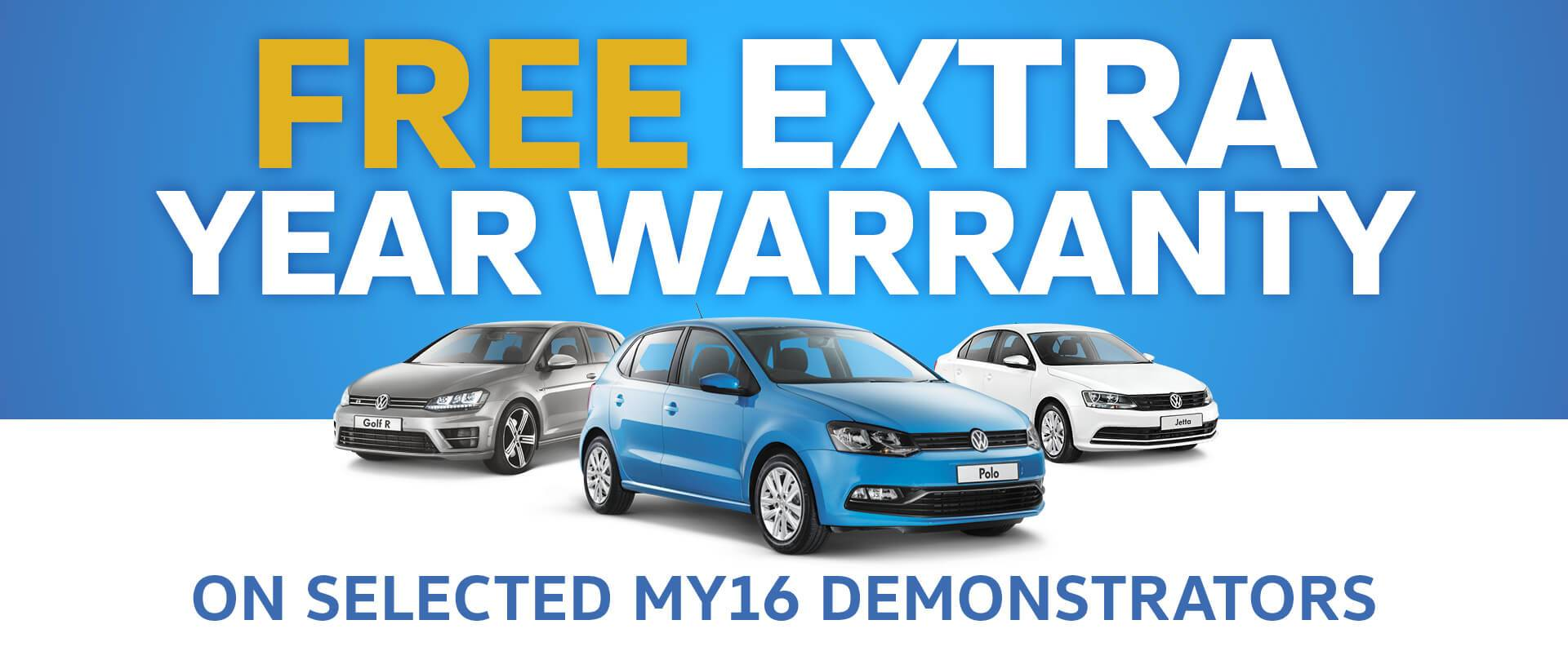 Ringwood Volkswagen Clearance