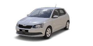 Fabia Hatch Ambition