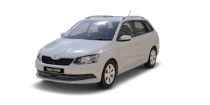 Fabia Wagon Ambition