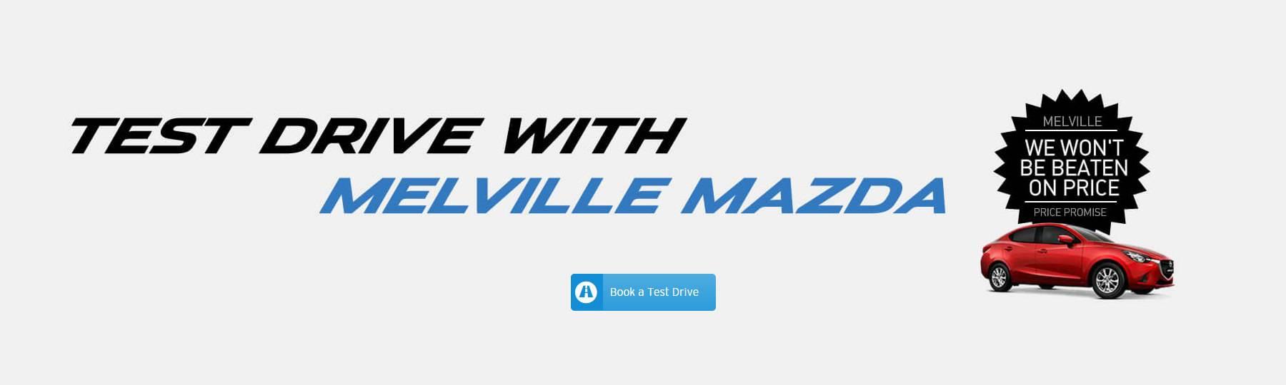 Melville Mazda Perth Mazda Deals - Book A Test Drive