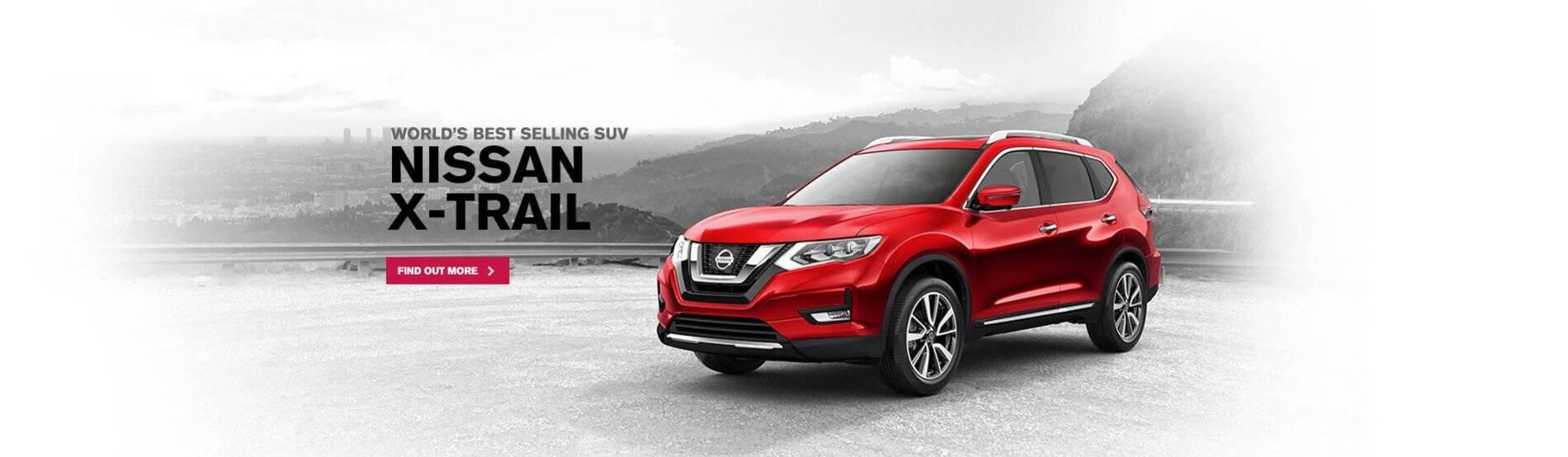 Rockdale Nissan-X-Trail