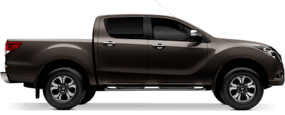 Mazda BT-50