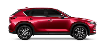 Next-Gen Mazda CX-5