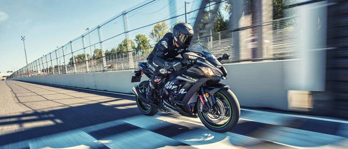 Ultimate Kawasaki