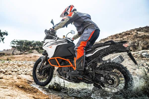 Ultimate KTM Welcome Image