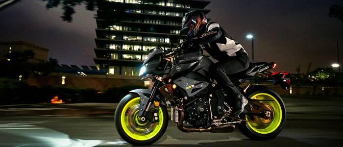 Ultimate Yamaha