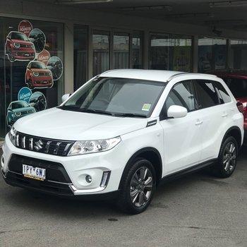 Suzuki Vitara Small Image