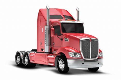 Kenworth Trucks Series