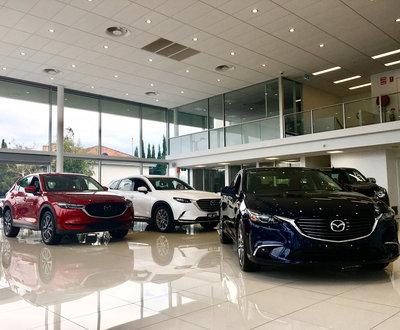 Family SUVs image
