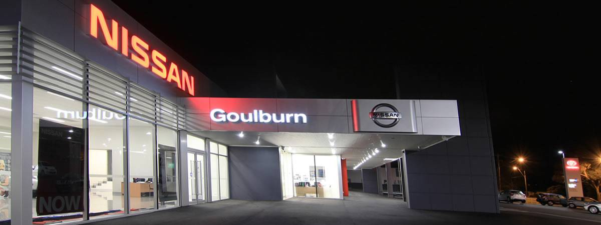 Welcome Goulburn Country Motors