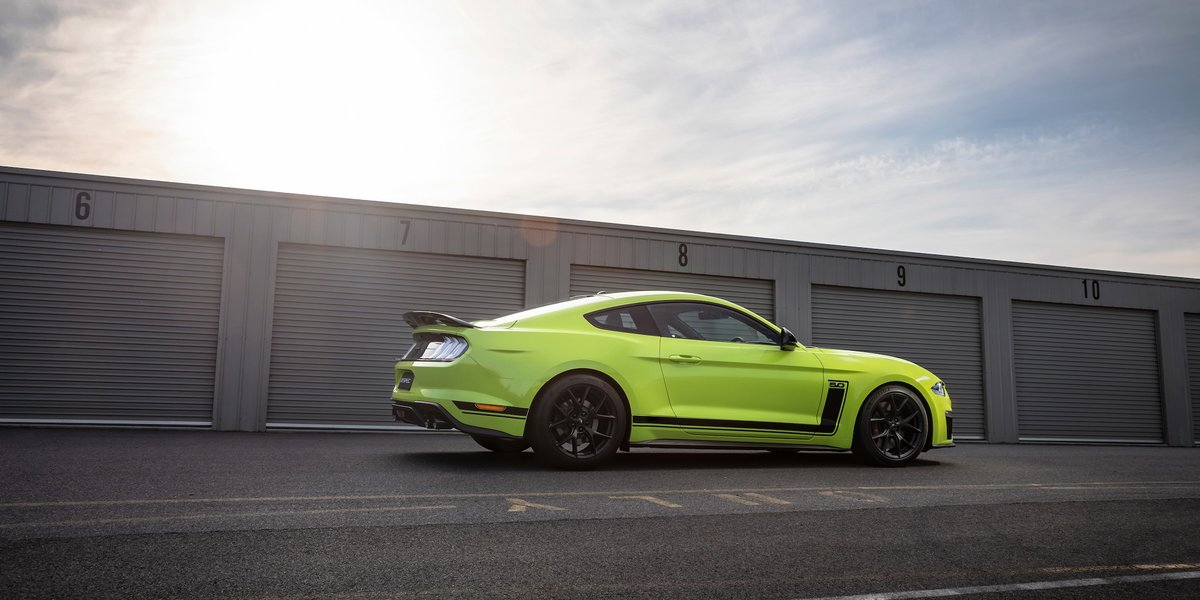 blog large image - Mustang R-Spec coming to Armstrong Ford!