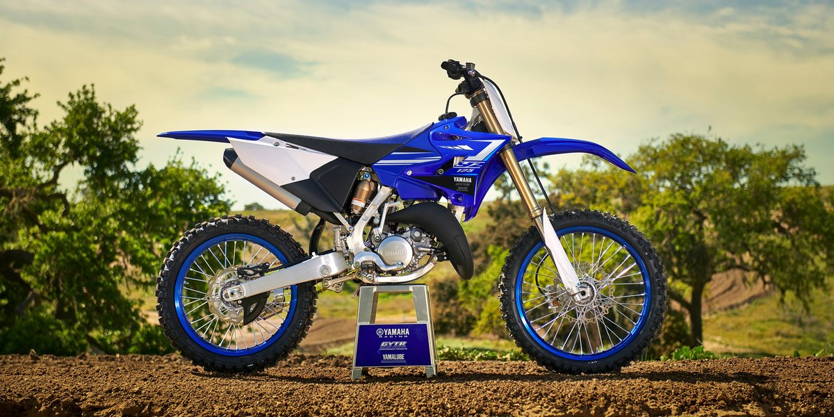 blog large image - YAMAHA 2020 YZ Off-Road Range Landing Soon!