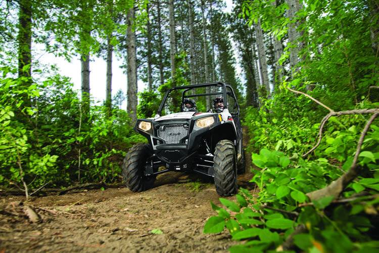 For all your genuine Polaris Parts, contact the team at Ultimate Polaris Springwood.