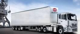Webster Trucks UD