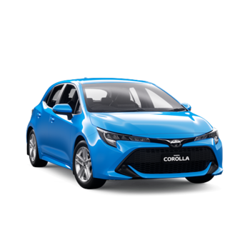 Corolla Hatch Ascent Sport Small Image